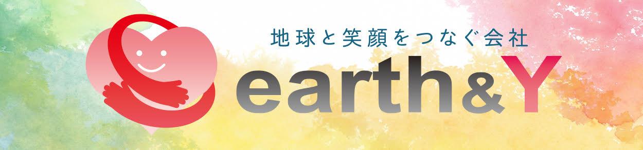 earth&Y LLC様