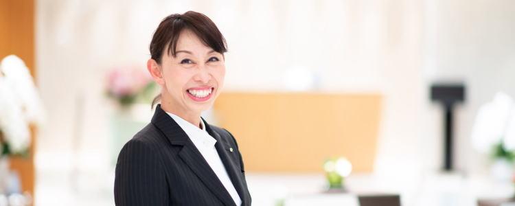 大東建託株式会社 中垣さん