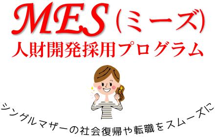 MES(ミーズ) 人財開発採用プログラムって?